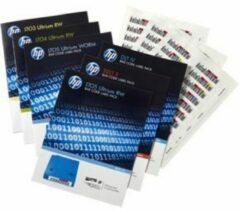 HP Hewlett Packard Enterprise Q2014A label voor opslagmedia Zelfklevend label 100 stuk(s)