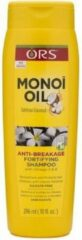 ORS Monoi Oil Anti-Breakage Fortifying Shampoo 296 ml