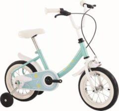 12 Zoll Kinder Fahrrad Orbita Moon... grün