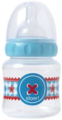 Lief! Lifestyle Lief! - Flesje 125ml - Turquoise