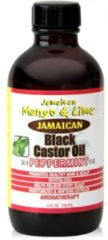 Jamaican Mango Lime Jamaican Mango & Lime Black Castor Oil Pepermint 118 ml