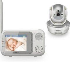 VTech Baby 80-026600 - Babymonitor BM 3500, grau/weiß