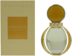 Bvlgari Damendüfte Goldea Eau de Parfum Spray 50 ml