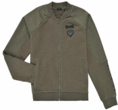 Kaki Sweater Ikks XS17043-57-C