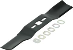 ARNOLD 40 cm Universal Ersatzmesser für Benzinrasenmäher