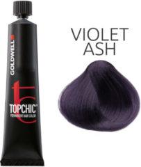 Goldwell - Topchic - Violet Ash - 60 ml
