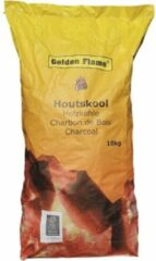 Golden Flame Houtskool - 10 kg