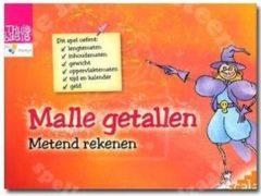 Plantyn Malle Getallen - Metend rekenen