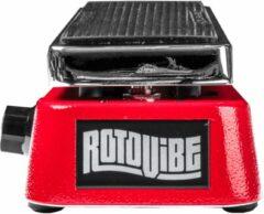 Dunlop JD4S Rotovibe chorus/vibrato effectpedaal