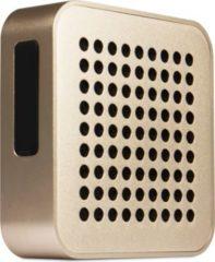 Blaupunkt Bluetooth Lautsprecher BT 50 GL - gold