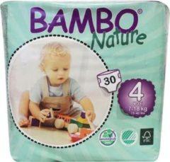 Bambo Luier maxi 4 7-18kg