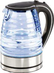 Roestvrijstalen Livoo - Glazen waterkoker - 1.7 L