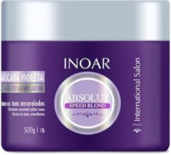 Inoar Speed Blond Mask 500 GR