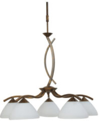 Masterlight Hanglamp Verona 1 Masterlight 2479-21-51