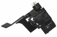 Bosch Schalter für Hammer Bohrer 1617200077