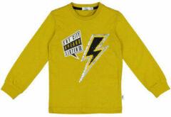 Gele Sweater Melby 40C0072