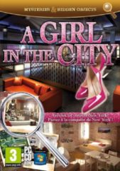 MSL A Girl In The City - Windows