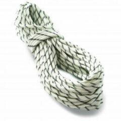Tendon - Pro Work 11 - Statisch touw maat 20 m, grijs/wit