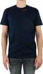 Dsquared2 T-Shirt Heren maat S Blauw