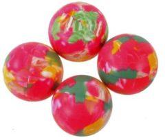 Gebr. de Boon Kattenspeelgoed blisterpak a 4 stuks ping pong bal
