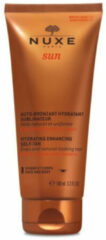 Nuxe Sun Hydrating Enhancing Self Tan Face And Body 100ml