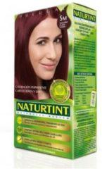 Haarkleur Zonder Ammoniak Naturtint Naturtint Licht mahoniebruin