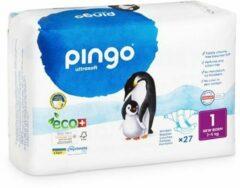 Pingo Ecologische Luiers Maat 1
