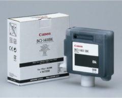 Zwarte Canon BCI-1411 - Inktcartridge / Zwart