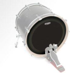 """Evans EMAD zwartOnyx 22"""",BD22EMADONX bas Drum Batter"""