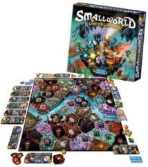 Asmodee Small World Underground - Bordspel (Engelstalig)
