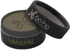 Groene Boho Green make-up Boho, Oogschaduw olive 110 mat