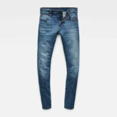 Blauwe G-Star Jeans 51010-8968-6028