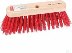 Rode Kramp Bezem synt. 29cm FSC