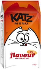 Katz Menu Premium Kattenvoer Flavour 7,5kg