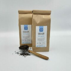 Cantata Zwarte thee (Sri Lanka) - 500g losse thee