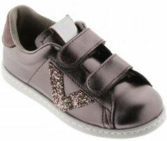 Gouden Lage Sneakers Victoria 1125257