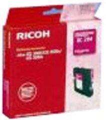 Ricoh Gc-21m Gel Cartridge Magenta Standard Capacity 1.000 Pagina S 1-Pack