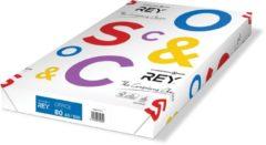 Rey papier voor inkjetprinters COPY REY A3 WIT 80G 500V OFF.