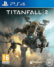 Electronic Arts Titanfall 2, PS4 Basis PlayStation 4 Frans