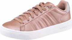 Rosa K-Swiss Sneaker »Court Frasco«