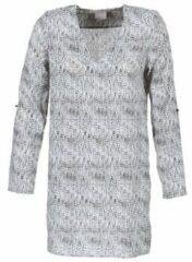 Grijze Korte jurk Vero Moda COOLI