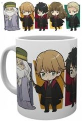 Hole in the Wall Harry Potter - Toon Characters MugMerchandise