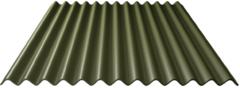 Westwood Golfplaat bitumen | Topline | Groen | 86 x 200 cm