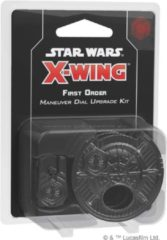 Fantasy Flight Games Star Wars X-wing 2.0 First Order Maneuver Dial