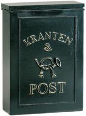 KS Verlichting Brievenbus Postbox B9D muurbus KS 5253