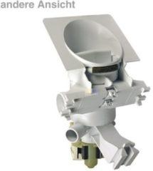 Bauknecht, Whirlpool, Copreci, Ignis, Ikea Ablaufpumpe mit Pumpenstutzen und Filter für Waschmaschine 1AEBS0050010461971078282