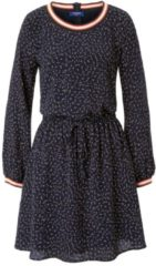 Kleid CONLEYS BLUE Dunkelblau