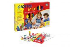 Giotto be-bè Stick & Color set Fila