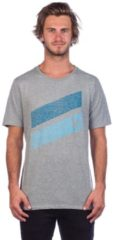 Hurley Icon Slash Push Through T-Shirt
