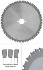 Spero 60Tx250mm metaal TCT zaagblad - asgat 30mm